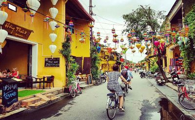 11 DAYS DISCOVER REAL VIETNAM FROM NORTH TO SOUTH