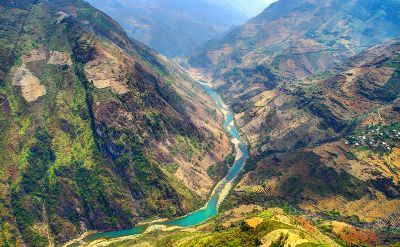 HA GIANG GROUP TOUR